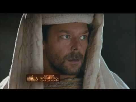 Não perca a estreia da segunda temporada de A Bíblia