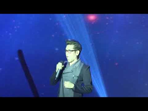 Go The Distance cover James Sumilang (Global Pinoy Singing Idol Malaysia 2017)