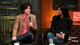 Cinema Cafe: Tig Notaro and Sarah Silverman at 2015 Sundance Film Festival