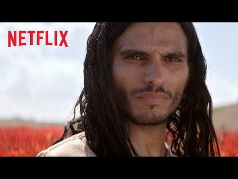 Mesías | Tráiler oficial de la temporada 1 | Netflix