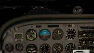 Landing in Mostar FS2004