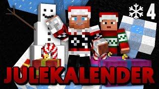 Dansk Minecraft - JULEKALENDER - 4. DECEMBER