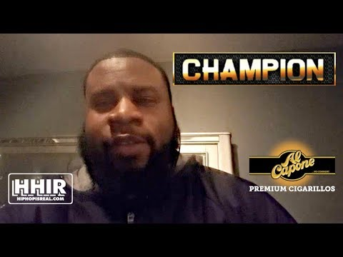 TECH 9 DETAILS HOW HE GOT ON CHAMPION + TALKS CHAMPION OF THE NIGHT/YEAR PROCESS!