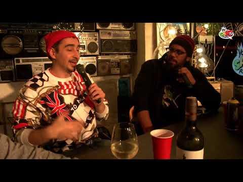 Samy Deluxe - YO! SAM TV RAPS (Folge 2)