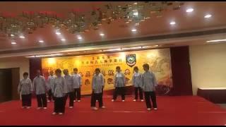 香港元朗晨曦太極會16-4-2016