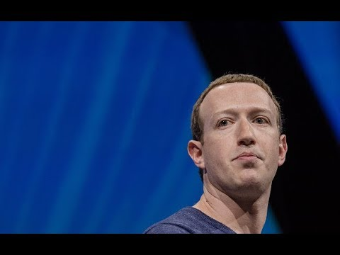 Feds conducting criminal investigating into Facebook over data sharing