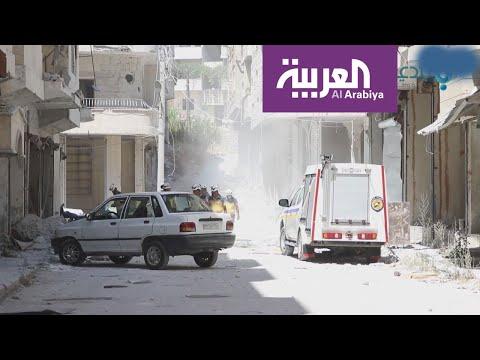 سوريا.. تعمد استهداف المناطق الحيوية والصحية  - نشر قبل 3 ساعة