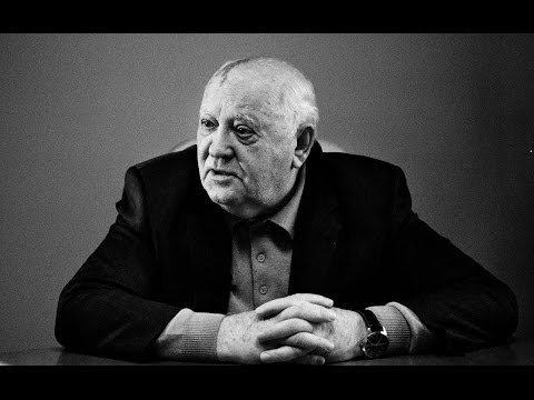 Mikhail Gorbachev on Putin and Freedom of the Press (Part 2)