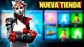FORTNITE'S NEW STORE TODAY MAY 31 NEW TAKARA SKIN AND REUNIDOS'S CAMOUFLAGE