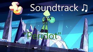 Repeat youtube video Steven Universe Soundtrack ♫ - Peridot