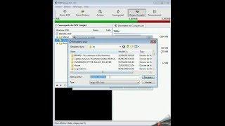 Sauvegarde DVD avec DVD SHRINK