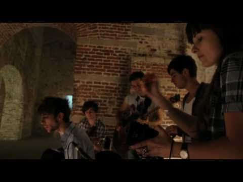 "The Tellers - Evil Eye  - Session Live par ""Bruxellesmabelle.net"" 1/1"