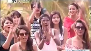 Utkarsh Gupta Splitvilla8 dance