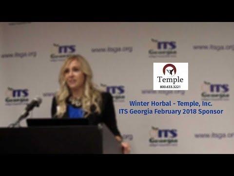 ITSGA Feb 28 Sponsor Temple Inc