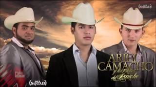 Ariel Camacho - Vida Truncada (Estudio 2014)