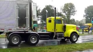 Kenworth W900A (Detroit Diesel 12V-71)