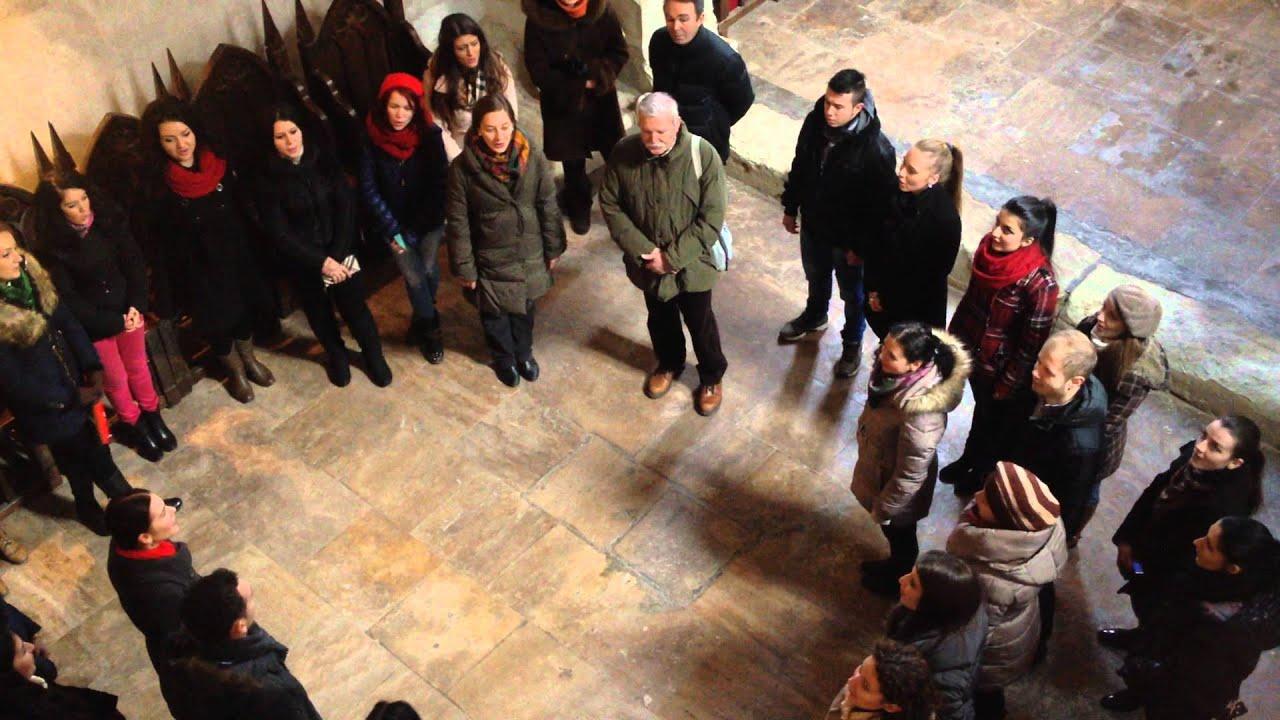 Ioan Bocşa - Colinde la Castelul Corvinilor - Ziurel de ziua