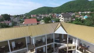 Архипо-Осиповка Гостевой дом Рандеву