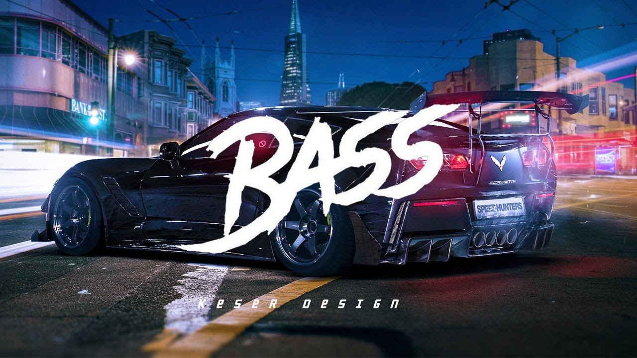 BASS BOOSTED TRAP MIX 2021 - CAR MUSIC MIX 2021 - BEST EDM, BOUNCE, TRAP, ELECTRO HOUSE 2021