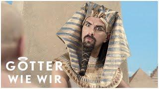Götter wie Wir – Wenn Stromberg Pharao gewesen wäre