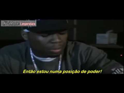 50 Cent Position Of Power 'legendado'