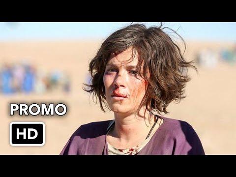 American Odyssey 1x02 Promo