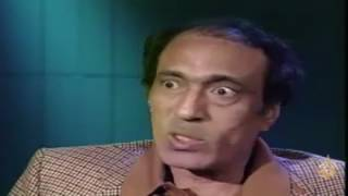 على الدَرب.. يسري فودة يروي ذكرياته مع ''الأستاذ'' محمود عوض (حوار)