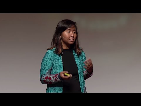 Being part of the climate movement in Singapore   Nor Lastrina Hamid   TEDxNUS