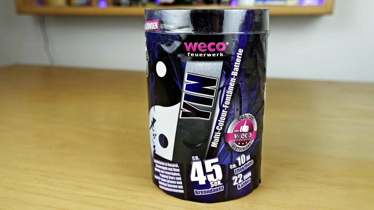 Weco Yin