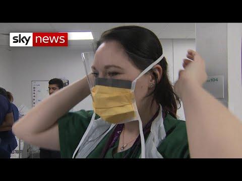 BREAKING: 10 more coronavirus deaths in UK as 1,140 cases confirmed