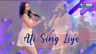 Download lagu Arlida Putri Ati Sing Liyo Jandut Koplo