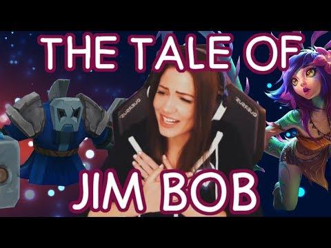 KayPea - THE TALE OF JIM BOB