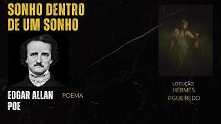 #Poetry - Edgar Allan Poe - A Dream Within a Dream