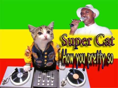 Super Cat - How u pretty so
