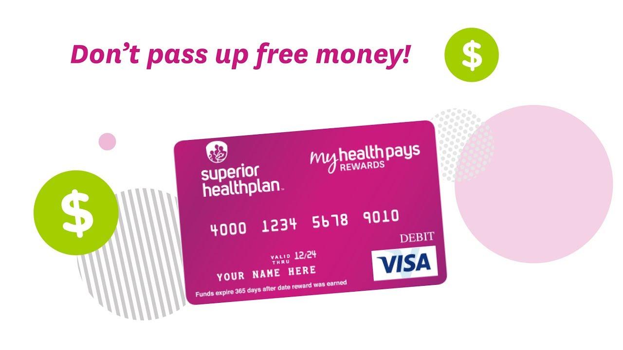 my health pays rewards missouri