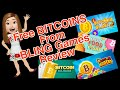 Play Games And Earn Free Bitcoin  Unlimited Free BTC ...