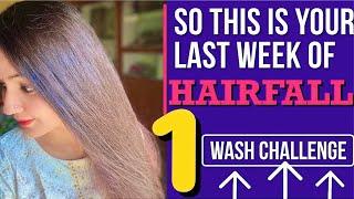 DIY Hair Mask To Grow LONG HAIR Stop HAIR FALL Double HAIR GROWTH 100 Works Preity प र रण