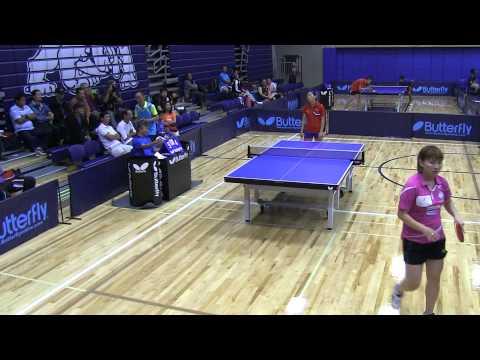 2015 Seattle Open - Women Singles Final