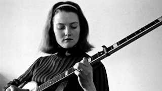 Peggy Seeger - Pretty Saro  [HD]