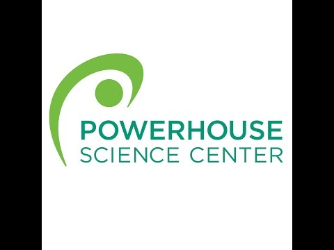 Powerhouse Science Center--Uptown Studios Entry