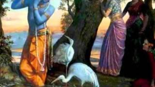 Sri Radharani bhakti bhajan - [ Heart Touching ] - Make you cry!