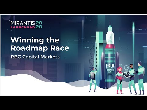 RBC & Winning the Roadmap Race: How to Work with Tech Vendors to Get the New Features You Need