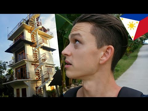 Our AMAZING Home in the PHILIPPINES / YOU NEED TO SEE THIS !