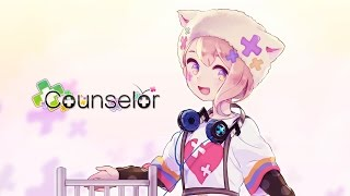 "Counselor feat. echo (a Newly written Song for SEGA's Arcade Game ""..."