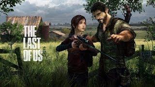 Одни из Нас, The Last of Us Видео обзор