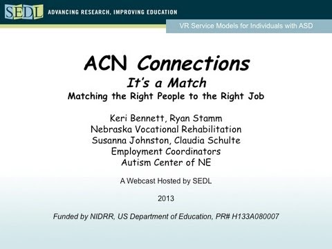 ACN Connections