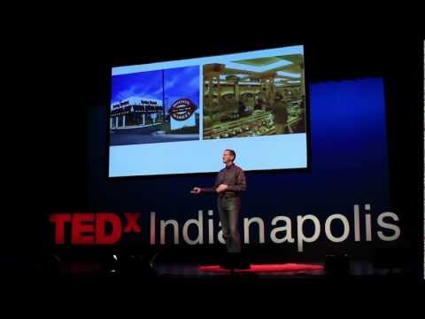 Life's a great teacher, are you a great student?: Jeffrey Cufaude at TEDxIndianapolis