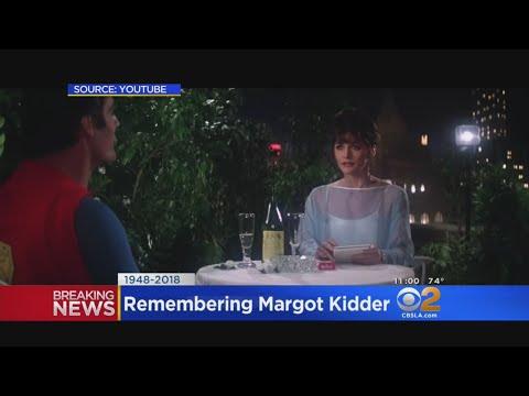 Margot Kidder, Lois Lane Of 'Superman' Films, Dead At 69