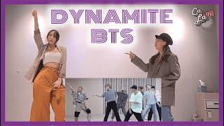 🧨DYNAMITE - BTS DANCE COVER [Coreanas Latinas]