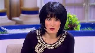 Лариса Гузеева в ШОКЕ от невесты в Давай поженимся!